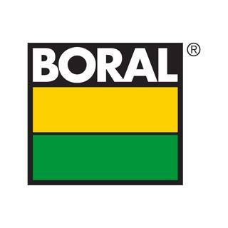 Logo for Boral America