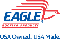 Logo for Eagle Roofing Products
